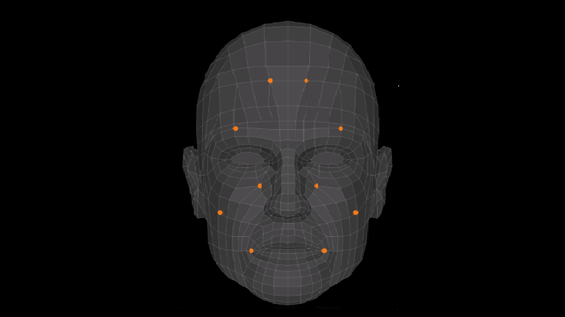 Showdown: Facial feature detection vs. Facial feature analysis
